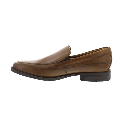 Clarks Tilden Free, Chaussons homme brown