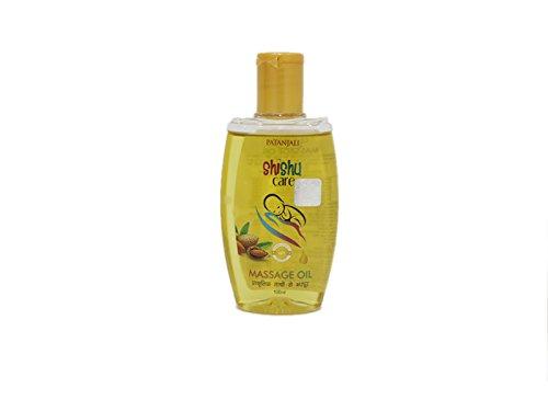 PatanjaliShishuCare Massage Oil - 100ml