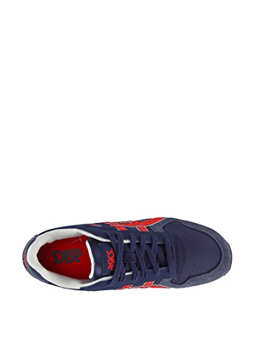 Asics GT II Sneakers Navy / Fiery Red MARINE/ROUGE