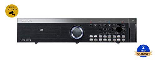 SS285 - SAMSUNG SVR-1640 16-Kanal 250 GB Digital Video Recorder DVR CCTV-MPEG-4 250 Gb Dvr