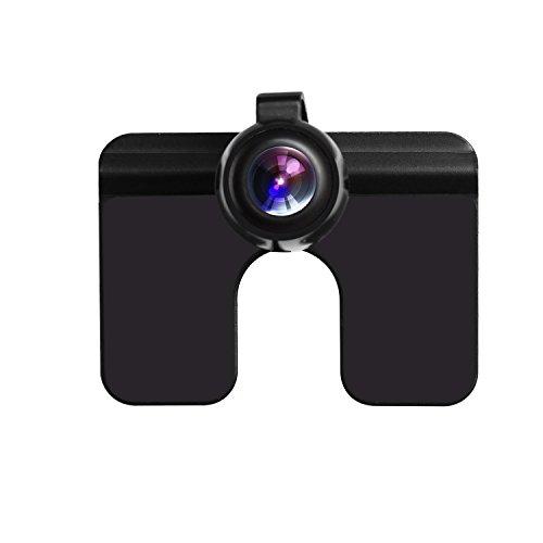 AUTO-VOX Cam6 Caméra de Recul Grand Angle 170 Degrés Super Vision Nocturne IP68 Imperméable
