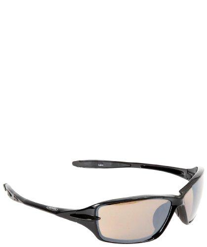 Alpina A8395-328 Lunettes de cyclisme Laxx Noir (331)