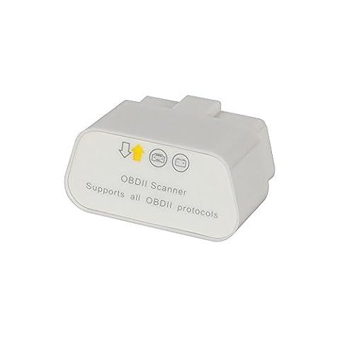 Pumpkin OBD2 ELM327 Bluetooth 3.0 Car Scanner-Torque Diagnostic Auto Scan