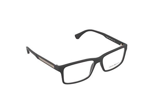 Armani Gestell Mod. 3038 506354 schwarz