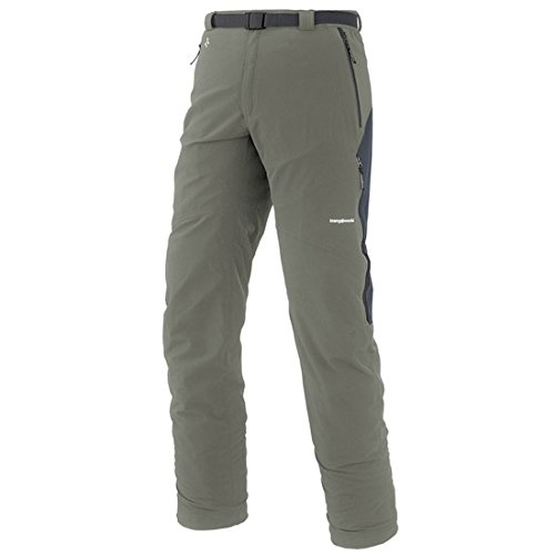 Trango pc006089 Pantalons, Homme XL Gris foncé (Sombra oscura)