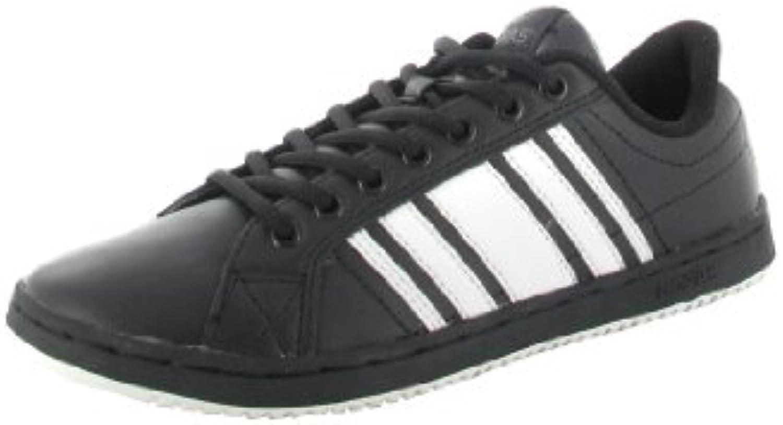 Boras   Smash Sneaker Gr .42 / Schwarz  Herrenschuh  Freizeitschuh