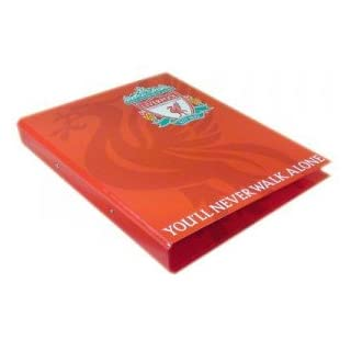 Liverpool F.C. Ring Binder