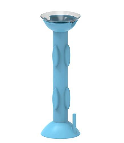 OptiWand - Strumento per l'inserimento e la rimozione delle lenti a contatto morbide. Non è una ventosa per lenti morbide. Aiuta a tirarle fuori.