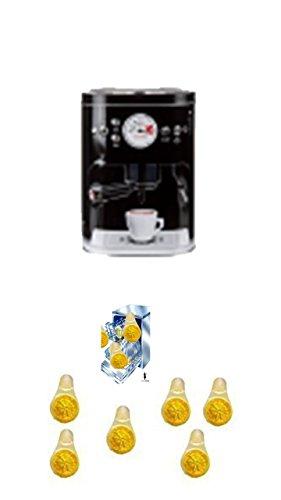 Vorratsdose im 'Kaffee-Vollautomat' Design. Für Kaffeepads, Kaffeepulver, Kakao Zucker, + AKTION...