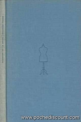 Maurice Fabre. Histoire de la mode