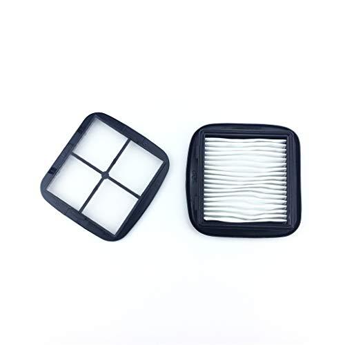 ToDIDAF Staubsauger-Zubehör, Ersatzteile für Kehrroboter, 1 Stück Multi-Level-Filter Ersatz für Bissell 97D5 Pet & Hand Staubsauger