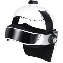 G&M Masajeador eléctrico masajeador cabeza masajeador de cabeza