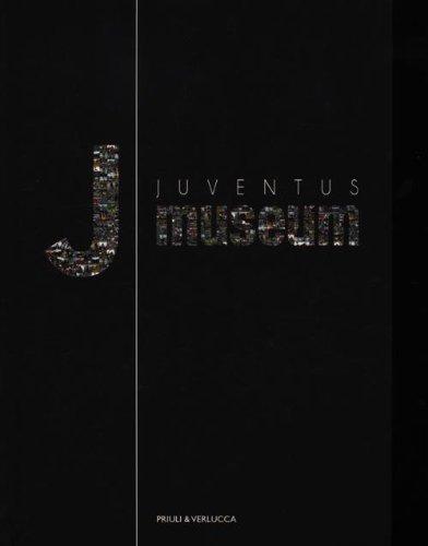 Juventus museum. Ediz. italiana e inglese
