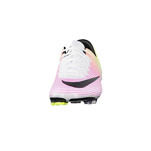 Fg Nike Bébé Mercurial Cassé Orange Black Chaussures Vapor Volt wavq77