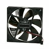 Noiseblocker BlackSilent Pro Fan PL2-120mm