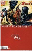 X-Men Sonderheft 14 Civil War (US Black Panther #19-22) , Okt 2007, Panini Marvel Comics, Comic-Heft