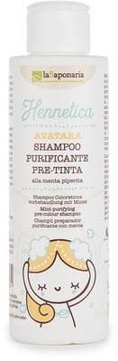 LA SAPONARIA - Vorwasch-Shampoo