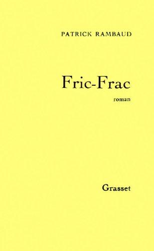 Fric Frac [Pdf/ePub] eBook
