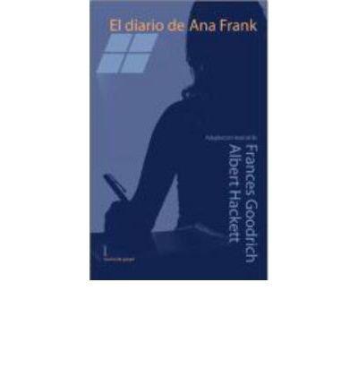El diario de Ana Frank (Paperback)(Spanish) - Common