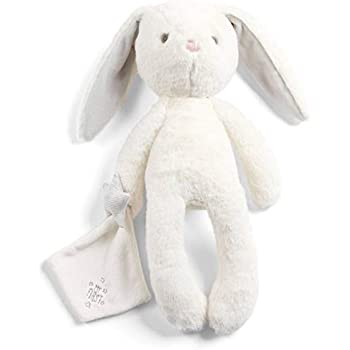 Mamas and Papas Soft Toy & Comforter - Bunny: Amazon.co.uk