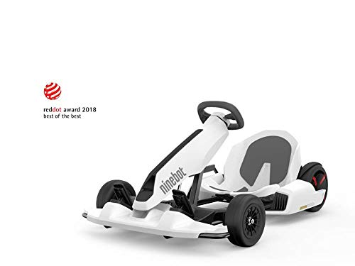 Faaqidaad : Ninebot go kart kit amazon