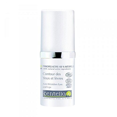 Centella – Contour Des Yeux Et Des Lèvres 15 Ml