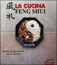 La cucina feng shui