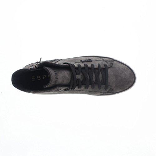 ESPRIT 076EK1W028-001, Sneaker donna Nero