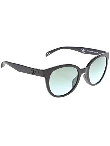 adidas Originals Herren Sonnenbrille AOR002 Black/Black