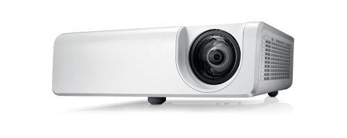 """DELL S518WL Video - Proyector (3200 lúmenes ANSI, DLP, WXGA (1280x800), 1800:1, 16:9, 1778 - 2540 mm (70 - 100""""))"""