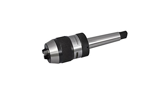 llambrich 5/20,3cm jk-solid Precision Keyless Bohrfutter mit eingebauter 3MT Shank jk-16MT3 -