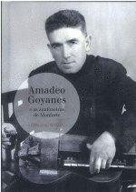 Amadeo Goyanes e as zanfoneiras de Monforte (Chave Mestra) por Pablo Quintana Lopez