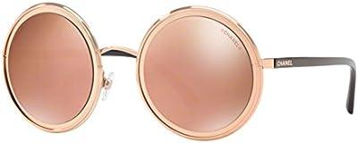 CHANEL CH4226 C1174Z OCCHIALE DA SOLE ROSA PINK SUNGLASSES SONNENBRILLE DONNA