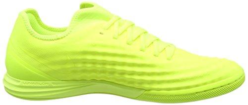 Nike 844444-777 Herren Hallenfußballschuhe Gelb (Volt/Volt-Volt Ice-Barely Volt)