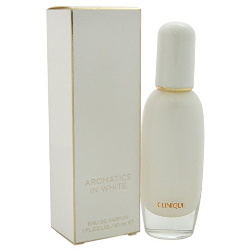 Clinique Aromatics in White Eau de Parfum, Donna, 30 ml