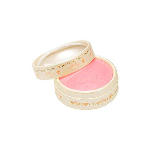 (6 Pack) SKINFOOD Sugar Cookie Blush #1 Bebe Pink