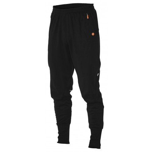 Stanno Durban Comfort Tec Hose Trainingshose schwarz schwarz, XL (Microfleece Jungen Hose)