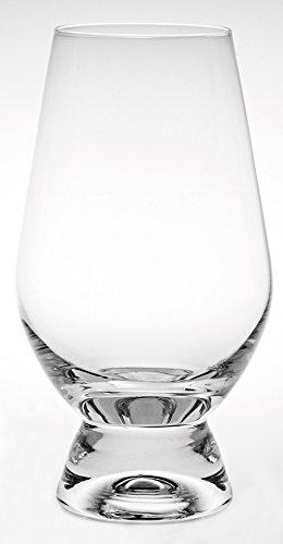 Craft Beer Glas - Bierglas für Craft-Biere wie Pale Ale, IPA, Stouts - 400-ml Craft-Bier-Glas / Tasting-Glas, formschön, kompakt und perfekt geeignet für die neue Welt der Biere - von oha-design
