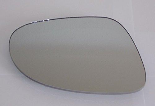 Golf 5 Spiegelglas Aussenspiegel heizbar rechts