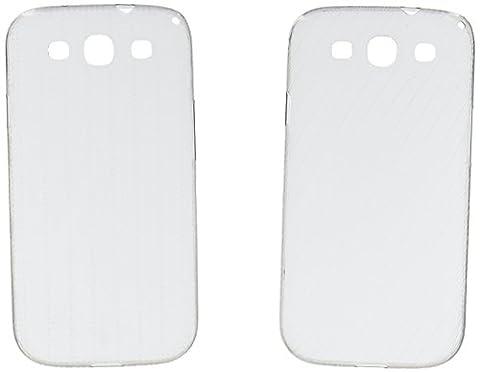 Samsung Original 2x Ultra Slim Cover (Dot+Soft Breeze) EFC-1G6SWECSTD (kompatibel