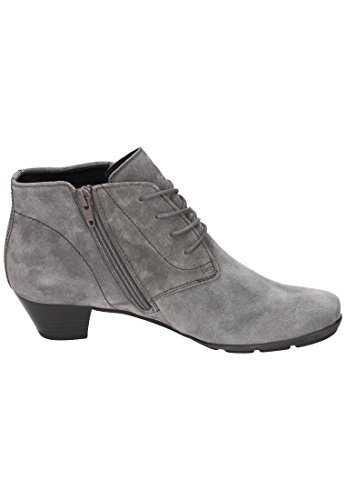 Gabor Shoes Gabor Basic, Stivali Donna Grigio (10 Lupo)