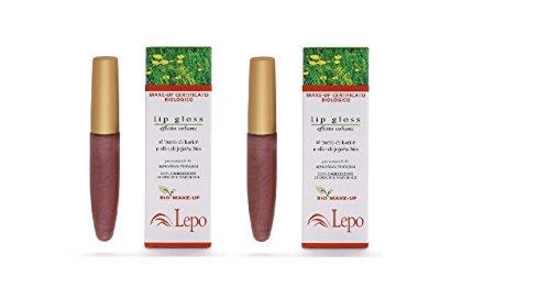 lepo-lipgloss-efecto-volumen-n10-2-paquetes-de-65-ml-volumen-y-rimpolpante