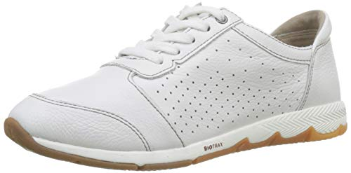 Hush Puppies Damen Cassy K3701 Sneaker, Weiß (Blanc 3), 39 EU -