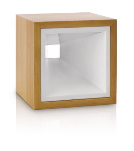 philips-lampe-de-table-a-led-kubiz-brun-clair