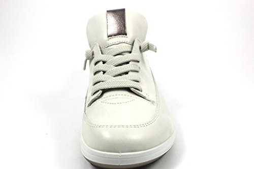 ara 39879-14, Scarpe stringate donna Bianco