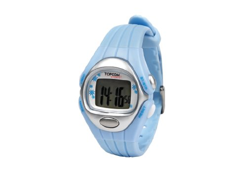 TOPCOM HB Watch 2F00 Pulsuhr mit Fingersensor