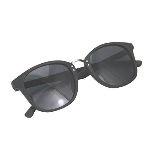 HAOYUXIANG Retro Art Und Weise Handgemachte Holz Polarisierte Sonnenbrillen,C1
