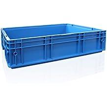 ISOCO Beh/älter R-KLT 4315 blau 1 St/ück