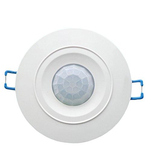 DaoRier TDL-9959J-DC Infrared IR Motion Sensor Ceiling Switch Lamp Light Control Sensor Modul - Tdl-modul