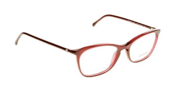 Chanel - Monture de lunettes - Femme  Amazon.fr  Vêtements et accessoires b483ae1e0fec